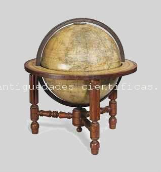 globo de biblioteca ingles