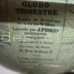 7.Globo Forest encargo español