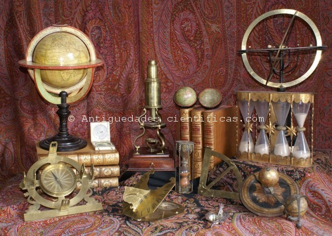 antiguedades-cientificas-nauticas-barcelona