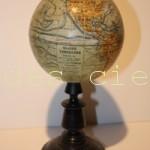 Terrestrial globe PRUEBAS