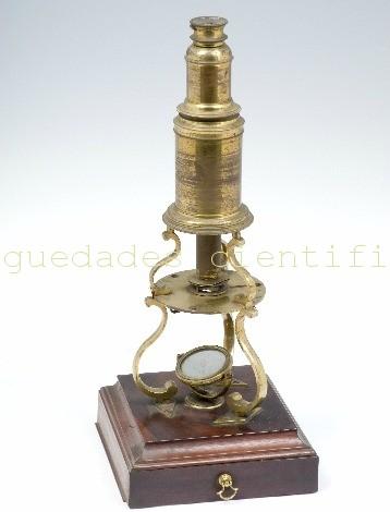 Microscopio culpeper