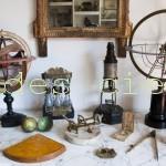 Antiguedades científicas