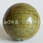 celestial globe malby´s