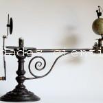 Planetario demostracion Felk 1840