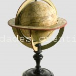 globe sphere delamarche paris